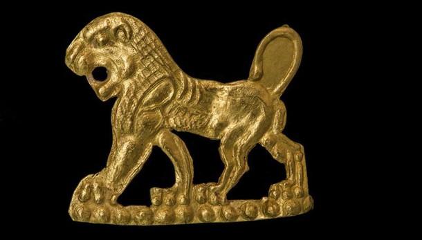 Tori e leoni, le meraviglie di Persepoli