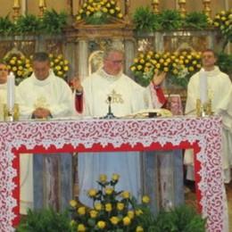Don Paolo e i 30 anni di sacerdozio  Anniversario a San Fedele