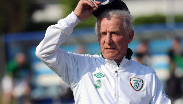 Euro 2016: Trap, Italia batte Irlanda