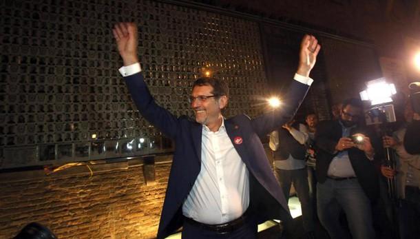 Merola, voto è stoccata a Pd nazionale