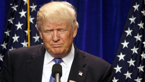 Usa: 'voglio uccidere Trump', arrestato