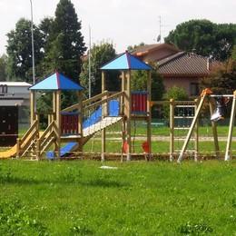 Mariano, la memoria non si cancella  Un parco per Teresa e Claudio