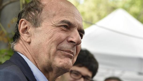 Riforme: Bersani, voto sì ma no campagna