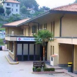 «No a Sondrio, la Sanità sul lago  resti a Como»