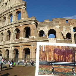 Cartoline Roma