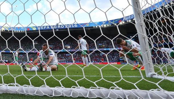 Euro 2016: Galles ai quarti
