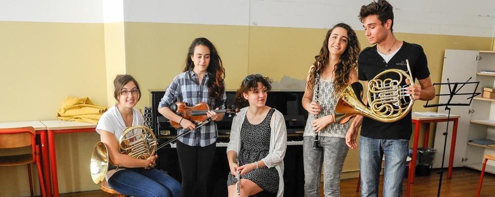 Maturità, la lode si suona al piano  Esame spettacolo al liceo musicale