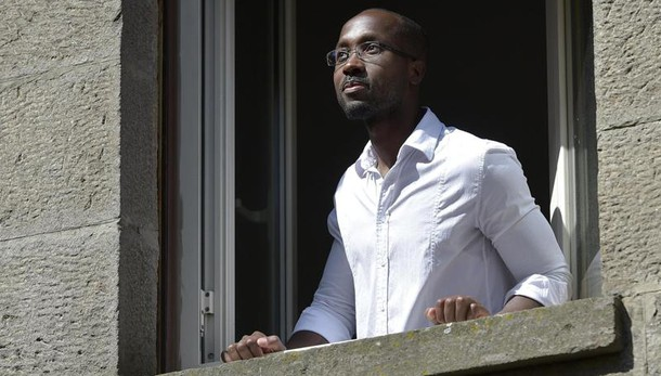 Meredith: Guede rientrato in carcere