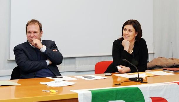 Braga (Pd): «Renzi lo ha promesso  I comaschi riavranno il loro lago»