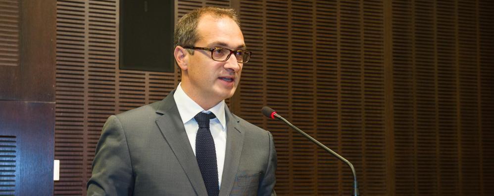 «Casa, c'è la ripresa  Ma opere pubbliche  ancora bloccate»