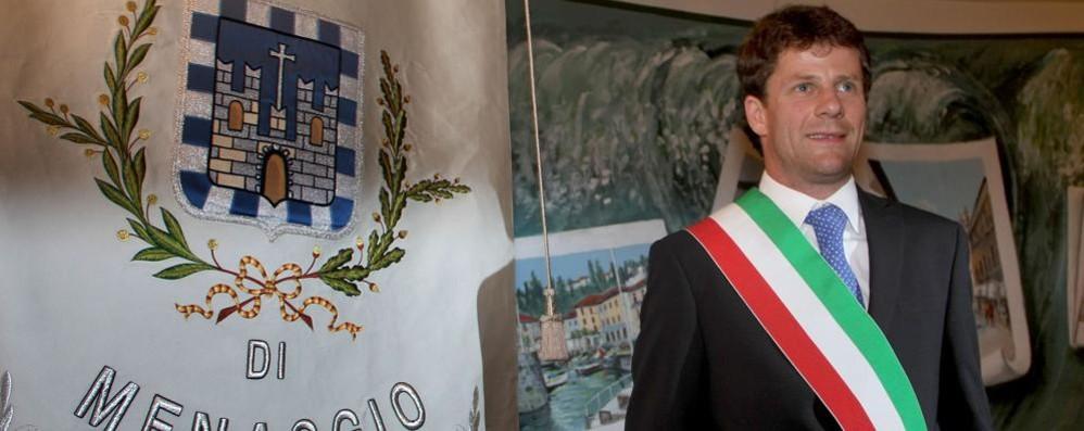 Menaggio, la prima del sindaco Spaggiari  Gli assessori e le dimissioni di Valsecchi