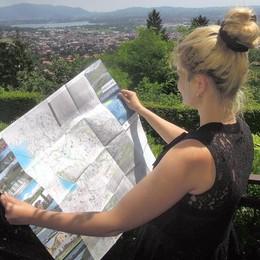 Tutta Erba è a portata di mappa  Cinquantamila consigli per i turisti