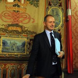 Como, ecco le accuse  all'ex sindaco Stefano Bruni   Il video della Gdf