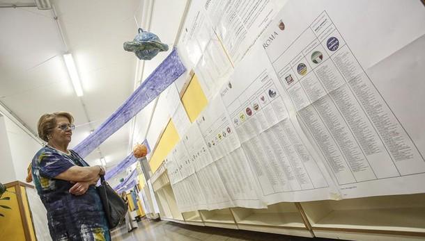Comunali: alle 12 ha votato il 17,99%