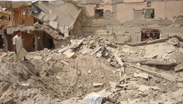 Esercito Iraq, presa zona sud Falluja