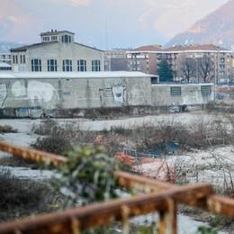 Ticosa e piano  traffico: fermi i progetti   Lucini deve dimettersi? Vota il sondaggio