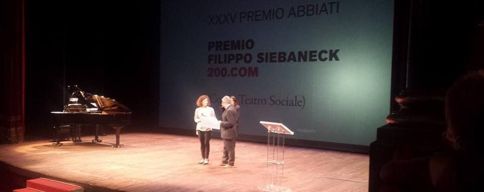 Opera, per 200.Com serata di festa  Comaschi a Bergamo per il premio