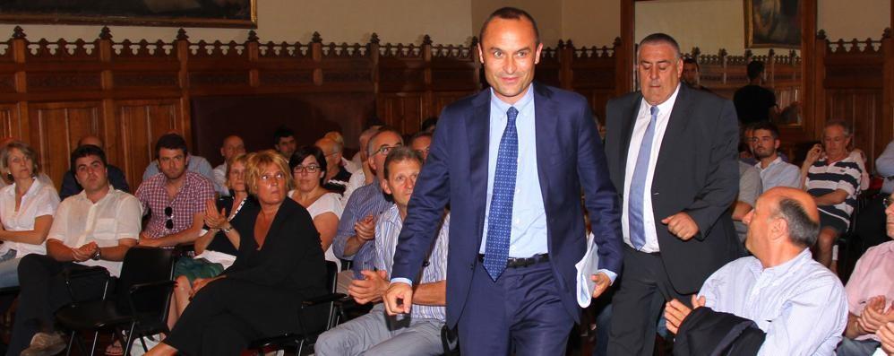 Il ministro Costa spinge le fusioni  «Questione di cuore, non di numeri»