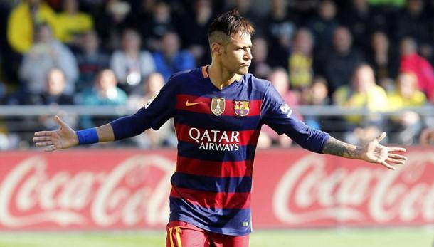Neymar-Barcellona insieme fino al 2021