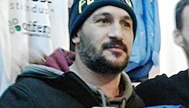 Migrante ucciso:domani udienza convalida