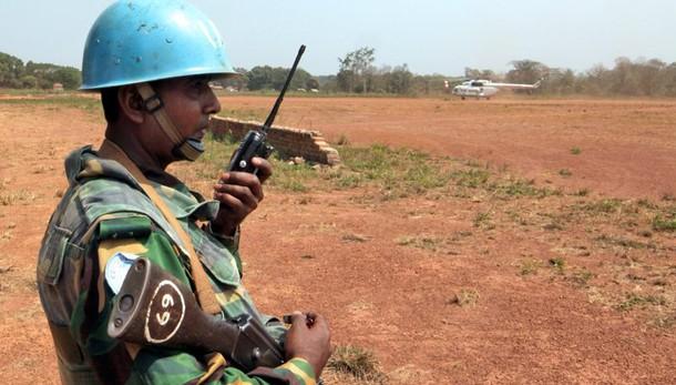 Sud Sudan: ripresi combattimenti a Juba