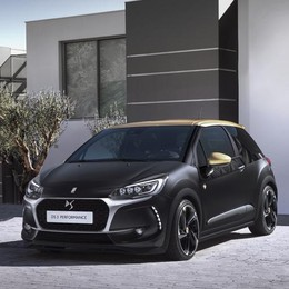 DS3 Performance  208 cavalli di passione