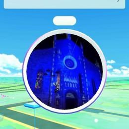 Pokémon, sempre loro  Como  a caccia di mostri.   Anche nel lago