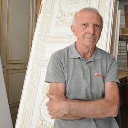 «Io, artigiano di Cantù  beffato dalla burocrazia»