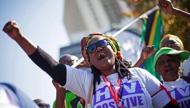 Aids: Ban Ki-moon, progressi inadeguati