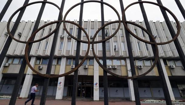 Doping: Mosca, non boicotteremo i Giochi