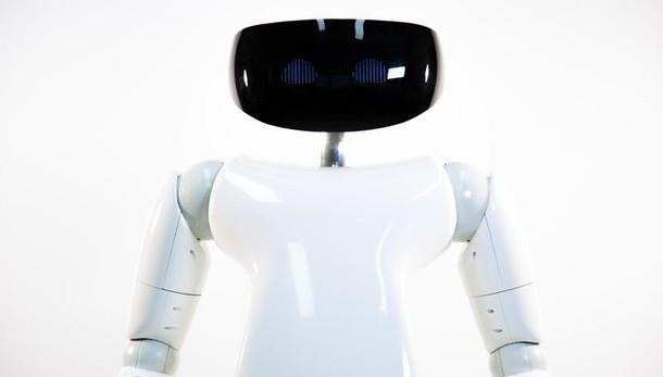 Pronto R1, robot che entrerà nelle case