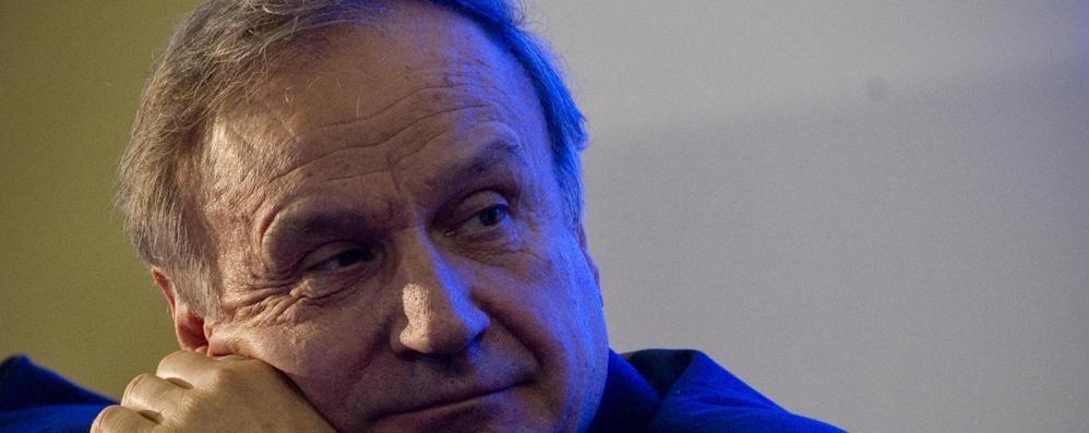 Petrucci e l'affaire Eurocup  «Presidenti, adesso basta»