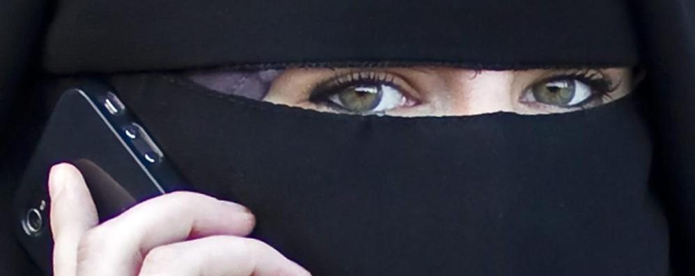 Ticino, è scattato  il divieto di burqa