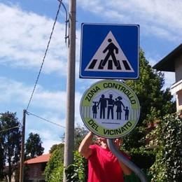Cadorago, troppi furti nelle abitazioni  I residenti fanno la guardia