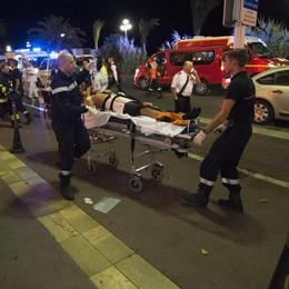 Nizza, sale a cinque  il bilancio delle vittime italiane