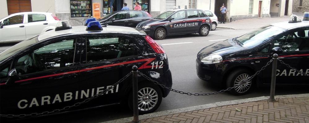 Una famiglia accusata di 28 furti  A Canzo rubati oggetti di antiquariato