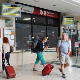 Treni, cambiano i biglietti regionali  Validità limitata a un solo giorno