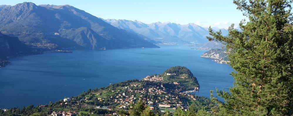 Vogliono dividere il lago   Como e Lecco tradite  Scrivi a Maroni: #unsololago
