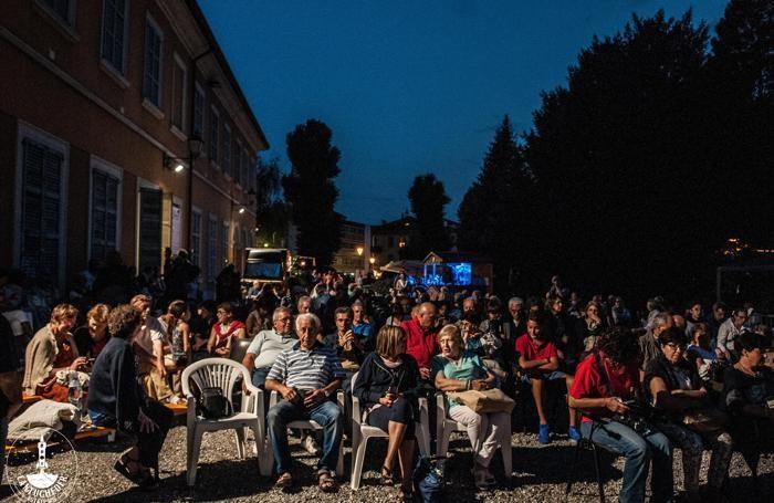 Bobby Solo in concerto a Cantù. 22 luglio 2017. Villa Calvi. Cantugheder.