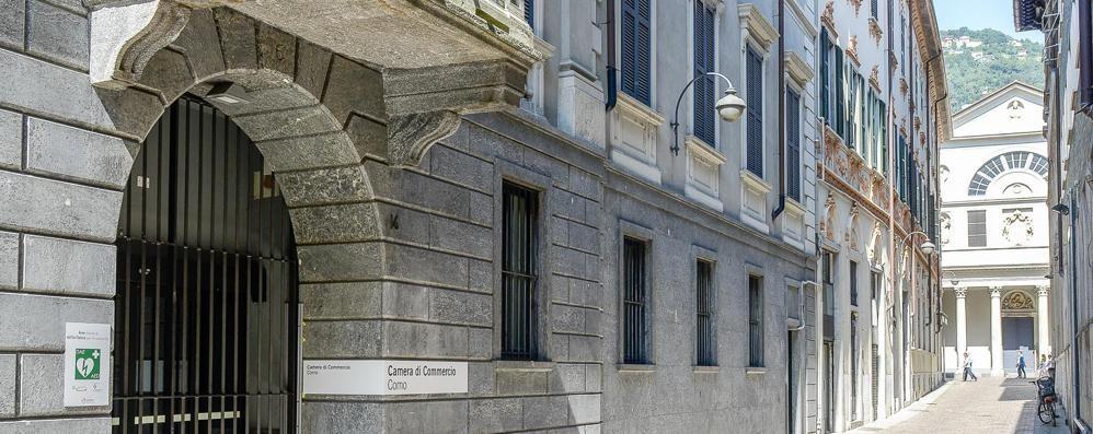 Camere di commercio, Monza con Milano   Si avvicina la fusione con Lecco