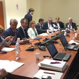 Incontro a Roma per la Tremezzina  Accordo da trovare entro il 30 ottobre