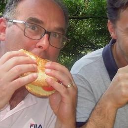 Erba, Street food promosso  «Parco  meglio della piazza»