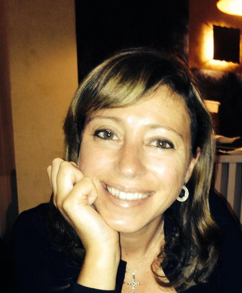 Stefania Botta Ghielmetti aveva 41 anni