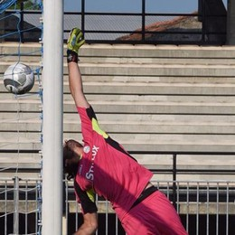 Il Como in campo non fallisce  Buona la prima in Coppa Italia