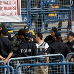 Turchia: visti liberi o salta accordo Ue