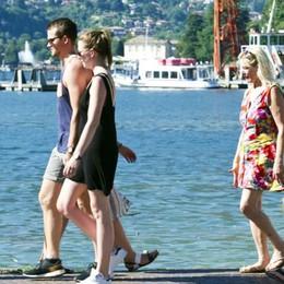 Turismo, gli italiani tornano in città