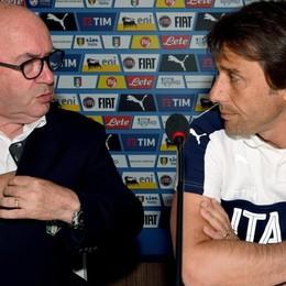 Il calcio eterna  metafora dell'Italia