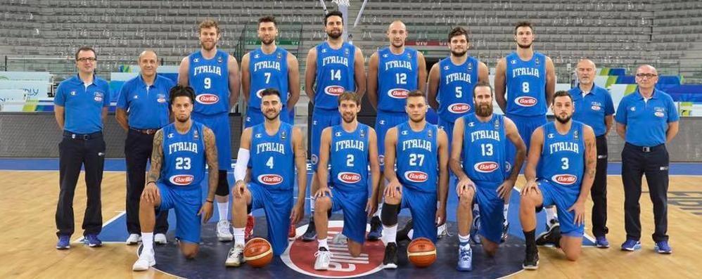 Italia a caccia del pass olimpico  A Torino non si può sbagliare