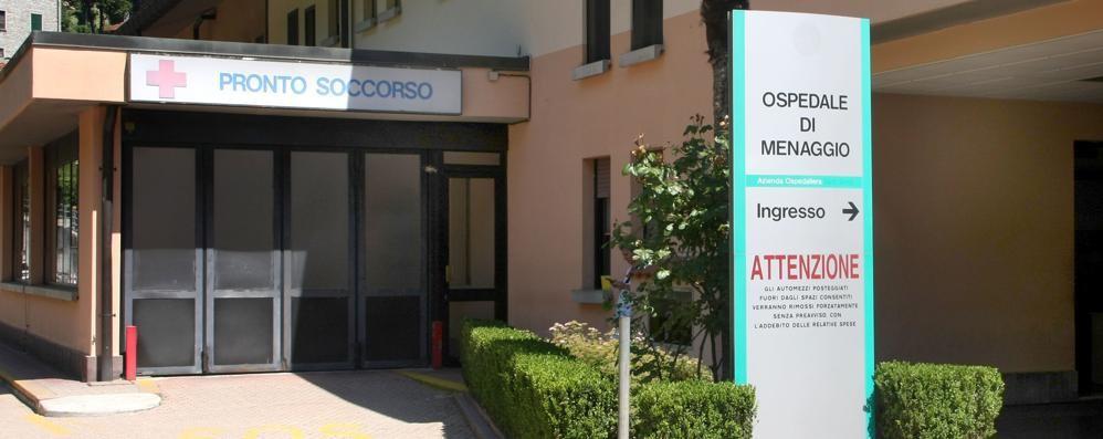 L'ospedale di Menaggio cresce  Da giovedì due nuovi ambulatori