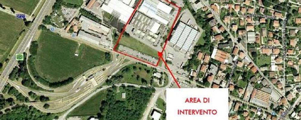 Fino, l'Esselunga non c'è ma già si allarga  Acquistati altri terreni per i parcheggi